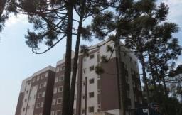Apartamento no Santa Candida Pronto para Morar - 2 quartos