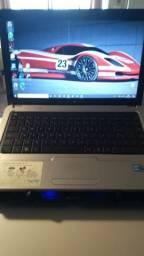 Notebook Hp G42 Intel Core I3 8gb - SSD  480Gb - Tela 14 Hd