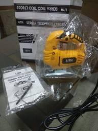 Serra Tico-Tico 400W - LITH