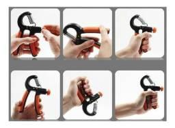 Título do anúncio: Hand Gripper P/ Exercício Pulso Musculação 10 - 50 Kg Mãos