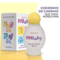 Colônia Fragrância Duradoura  Baby I Love 100 ml - Fiorucci