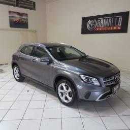 Mercedes GLA 200 Advance 1.6