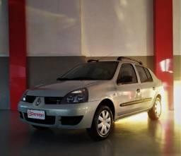 Clio Sedan Expression 1.6 2008
