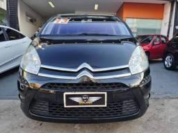 C4 PICASSO 2012/2013 2.0 16V GASOLINA 4P AUTOMÁTICO