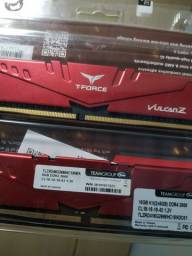 Memória RAM 2x8GB 2666mhz USADA