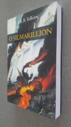 O senhor dos Anéis - Hobbit, SIlmarillion e Contos Inacabados J R R Tolkien