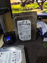 HD Seagate 4TB