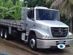 Mercedes-benz Atron 2324 Truck