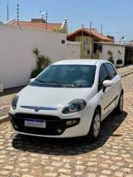 Título do anúncio: Fiat Punto 1.4 2015 Attractive - Extra - Pacote Itália