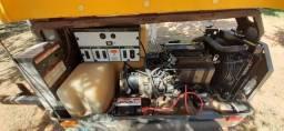 Gerador de energia diesel 14,25 KVA