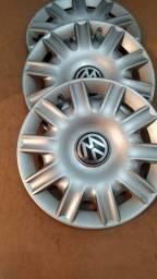 """Calota Original VW-FOX aro 15"""""""
