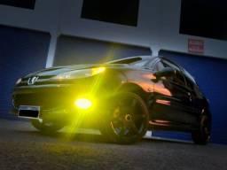 """Peugeot """"Projeto Reaper"""" 1.6 16v Allure Flex (troco por moto)"""