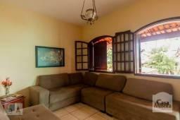Casa à venda com 5 dormitórios em São joão batista, Belo horizonte cod:326428