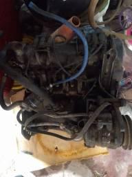 Motor Fiat uno fire 1.5