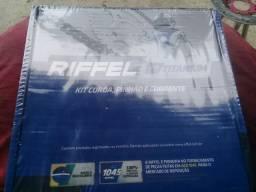 Kit de  transmissao da  FAZER 250 2006/2017