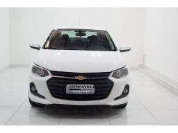 Título do anúncio: Chevrolet Onix 1.0 TURBO FLEX PLUS LT AUTOMÁTICO