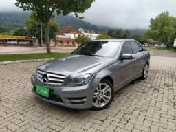 Mercedes-Benz C 250 Sport 1.8 CGI Turbo 2014