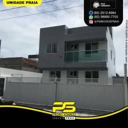 Apartamento com 2 dormitórios à venda, 48 m² por R$ 130.000 - Mangabeira - João Pessoa/PB
