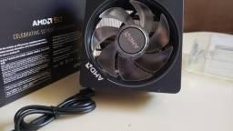 Cooler AMD wraith prism NOVO