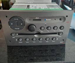 Rádio vectra 2010