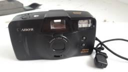 "Máquina fotográfica ""Canon"" antiga"