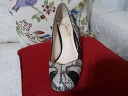 Sapato Novo Jorge Alex Premium