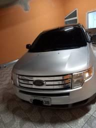 Vendo abaixo da tabela ou troco ford Edge por menor valor