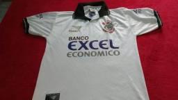 Camisa original Corinthians