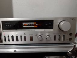 Tape Deck Technics M45 direct drive