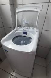 Vendo máquina de lavar Electrolux 8,5 kg em perfeito estado( nova/seminova)