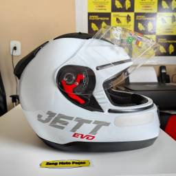Capacete Moto Pro Tork Jett Evo Promoção