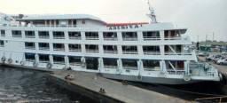 Ferry Boat. Entrada mais parcelas