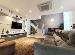 Casa duplex 4 suítes, 180m2, nascente 100% móveis projetados