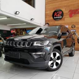 Título do anúncio: Jeep - Compass Limited 2.0 Aut.