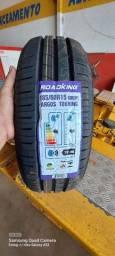 Título do anúncio: promoção pneu 185 60r15 roadking