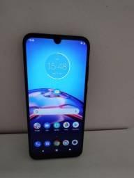 Smartphone Motorola Moto E6s Completo!