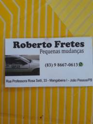 Roberto frete