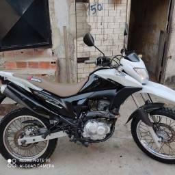 MOTO HONDA NXR160 BROS ESDD