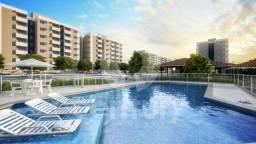 Título do anúncio: Inovador Apartamento à venda no condomínio Parque Nascente  ...