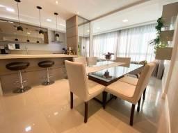 Apartamento com 3 suítes, 113 m² por R$ 710.000 - Água Verde - Blumenau/SC