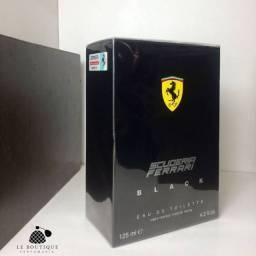 Perfume Ferrari Black ? original