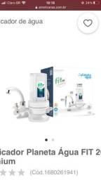 Vendo filtro (purificador de água)