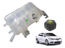 Kit radiador fluence 2010 a 2014