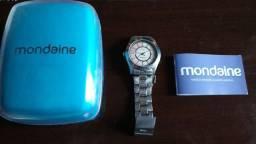Título do anúncio: Relógio esportista original da Mondaine