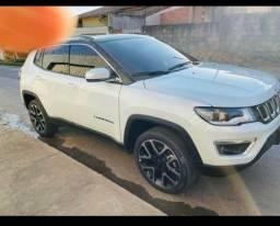 Título do anúncio: Vendo Jeep Compass 2020 Limited ainda fianaciado