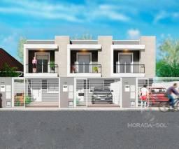 Casa Geminada em Morretes - Itapema