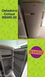Título do anúncio: Geladeira geladeira