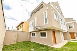 Título do anúncio: Sobrado à venda, 186 m² por R$ 780.000,00 - Boa Vista - Curitiba/PR