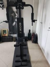 Estação Musculação FX6 semi nova (Promoção)
