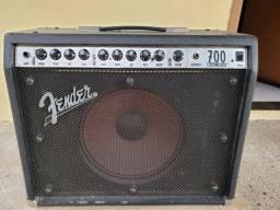 Amplificador Guitarra Fender Roc Pro 700